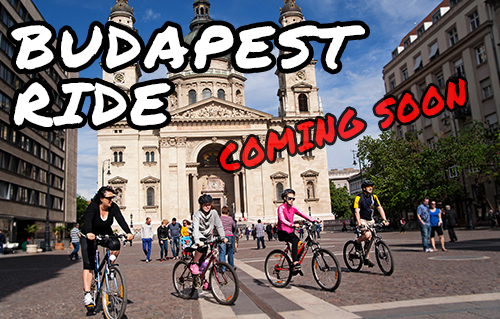 budapest locals guided tours budapest ride bicycle